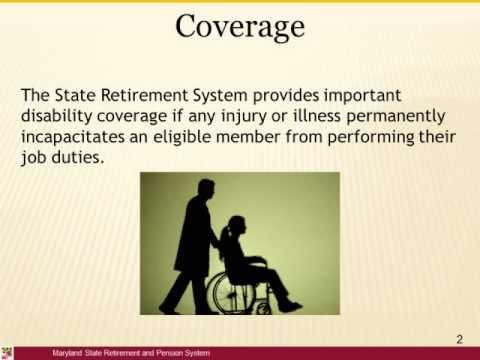 Disability Overview Video