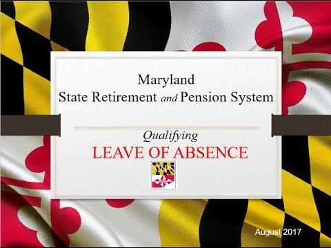 Leave of Absence Video